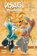 Comic: Usagi Yojimbo 31