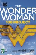 Comic: The Wonder Woman 100 Project (engl.)