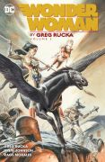 Comic: Wonder Woman by Greg Rucka  2 (engl.)