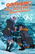 Comic: Gotham Academy - Second Semester 1