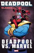 Comic: Deadpool Classic 17