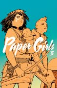 Comic: Paper Girls  3 (engl.)