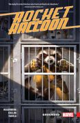 Comic: Rocket Raccoon