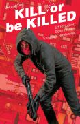 Comic: Kill or be Killed  2 (engl.)
