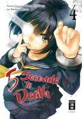 Manga: 5 Seconds to Death  4