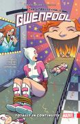 Comic: The Unbelievable Gwenpool 3