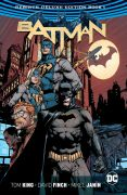 Comic: Batman - Rebirth Deluxe Edition 1 (engl.)