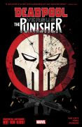 Comic: Deadpool vs. The Punisher (engl.)