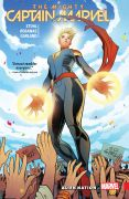 Comic: The Mighty Captain Marvel  1