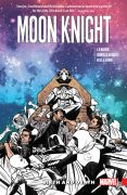 Comic: Moon Knight  3