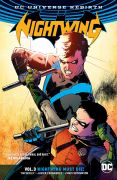 Comic: Nightwing  3