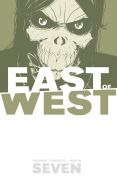 Comic: East of West  7 (engl.)