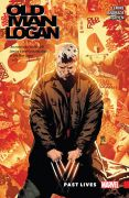 Comic: Old Man Logan  5