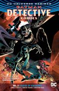 Comic: Batman - Detective Comics  3
