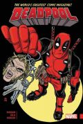 Comic: Deadpool - World's Greatest  2 [HC] (engl.)