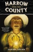 Comic: Harrow County  6
