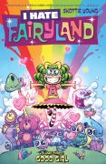 Comic: I hate Fairyland  3