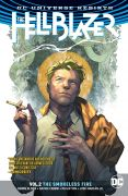 Comic: The Hellblazer  2