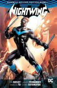 Comic: Nightwing  1