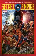 Comic: Secret Empire [HC] (engl.)