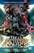 Comic: Batman - Detective Comics