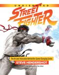 Artbook: Undisputed Street Fighter (engl.)