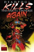 Comic: Deadpool Kills the Marvel Universe Again (engl.)