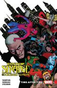 Comic: Doctor Strange and the Sorcerers Supreme  2