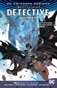 Comic: Batman - Detective Comics  4