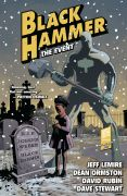 Comic: Black Hammer  2