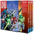 Comic: Justice League by Geoff Johns Box Set  1 (engl.)