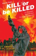 Comic: Kill or be Killed  3 (engl.)