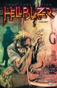 Comic: Hellblazer  18