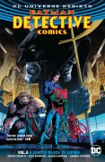 Comic: Batman - Detective Comics  5