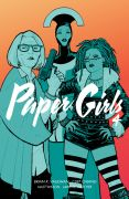 Comic: Paper Girls  4 (engl.)