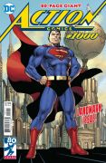 Comic: Action Comics
