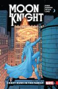 Comic: Moon Knight  1