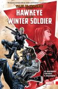 Comic: Tales of Suspense featuring Hawkeye and the Winter Soldier (engl.)