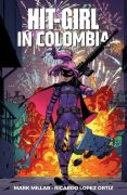 Comic: Hit-Girl in Colombia  1 (engl.)