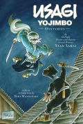 Comic: Usagi Yojimbo 32