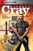 Comic: The Wild Storm - Michael Cray  1 (engl.)