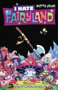 Comic: I hate Fairyland  4