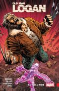 Comic: Old Man Logan  8