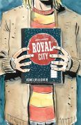Comic: Royal City  3