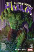 Comic: The Immortal Hulk  1