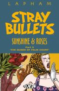 Comic: Stray Bullets  - Sunshine & Roses  3