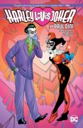 Comic: Harley Loves Joker [HC] (engl.)