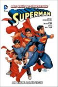 Heft: Superman Paperback  3