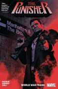 Comic: The Punisher 1