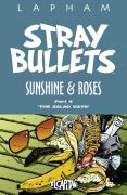Comic: Stray Bullets  - Sunshine & Roses  4